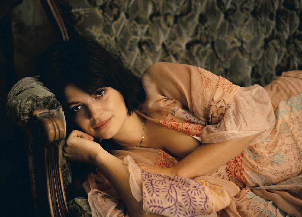 Pixie Geldof British Vogue
