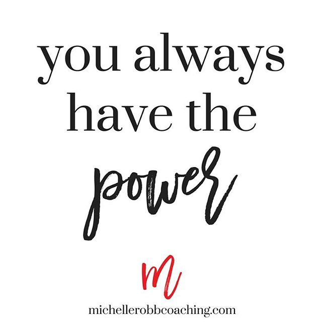 💕 You always have the power beautiful... . // the power to say yes // the power to say no // the power to forgive // the power to keep going // the power to love // the power to choose // the power to rest // the power to grow // the power to move on // the power to be fabulous // the power to put yourself first . You're an amazing being who's always had ALL of these super powers - which one do you need now?!? 🙌🏻 . ❤️ #selflove #superwoman #yougotthis #michellerobbcoaching