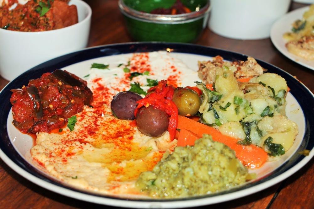 Moroccan Soup Bar - Melbourne, Australia