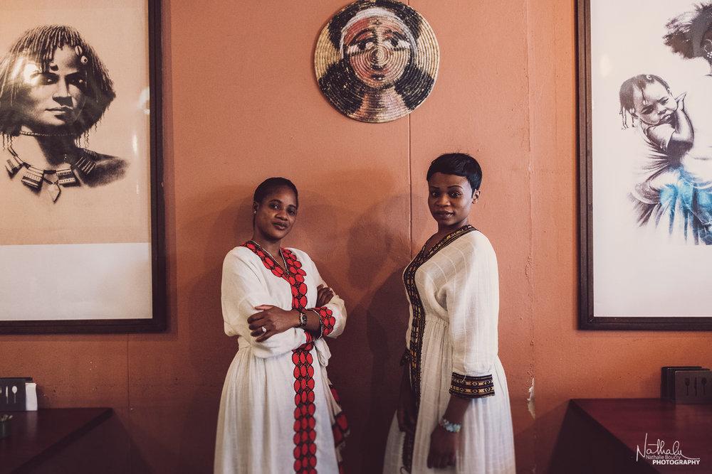 """Image #22: 09:07pm """"Little Addis in Jozi"""""""