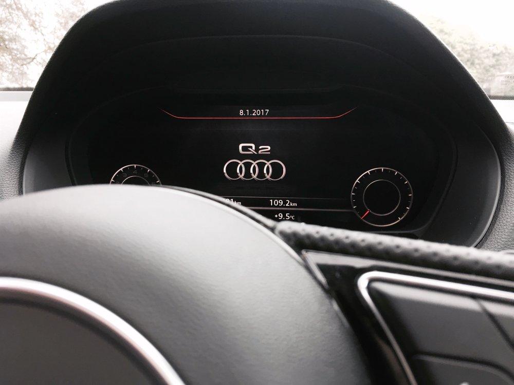 Haute So Fabulous x Audi