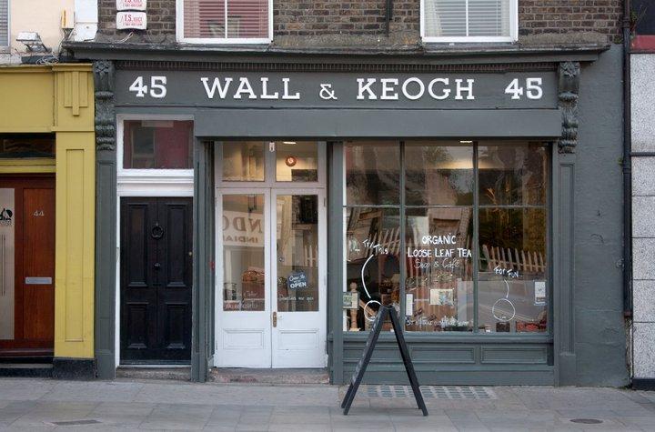 Wall & Keogh Dublin