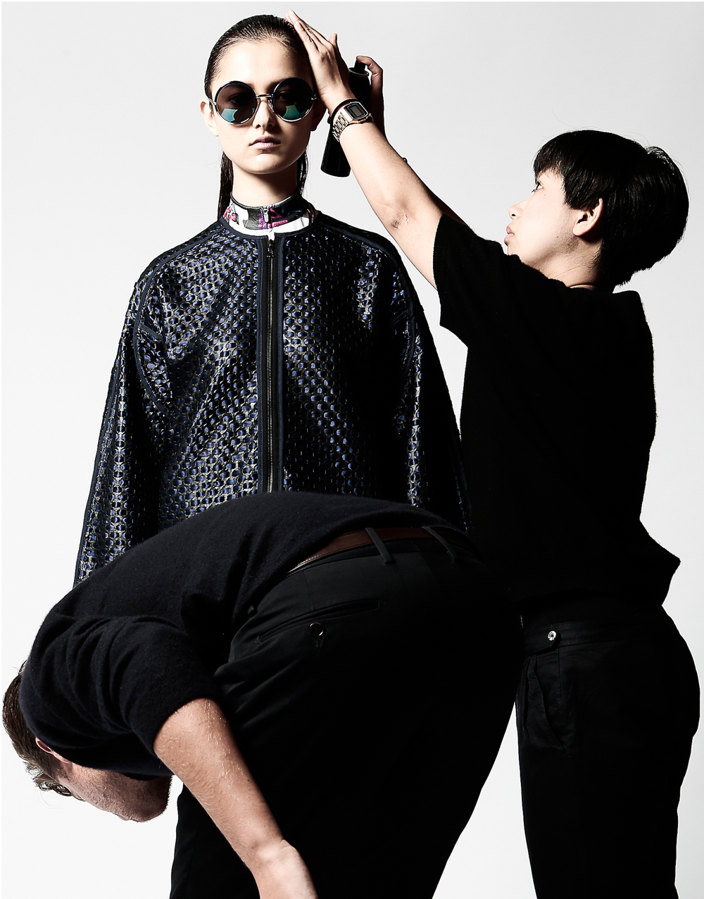 The Stylists