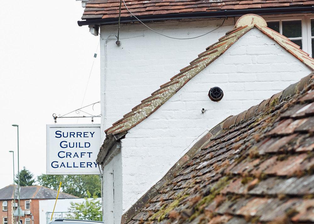 Surrey-Guild-Gallery