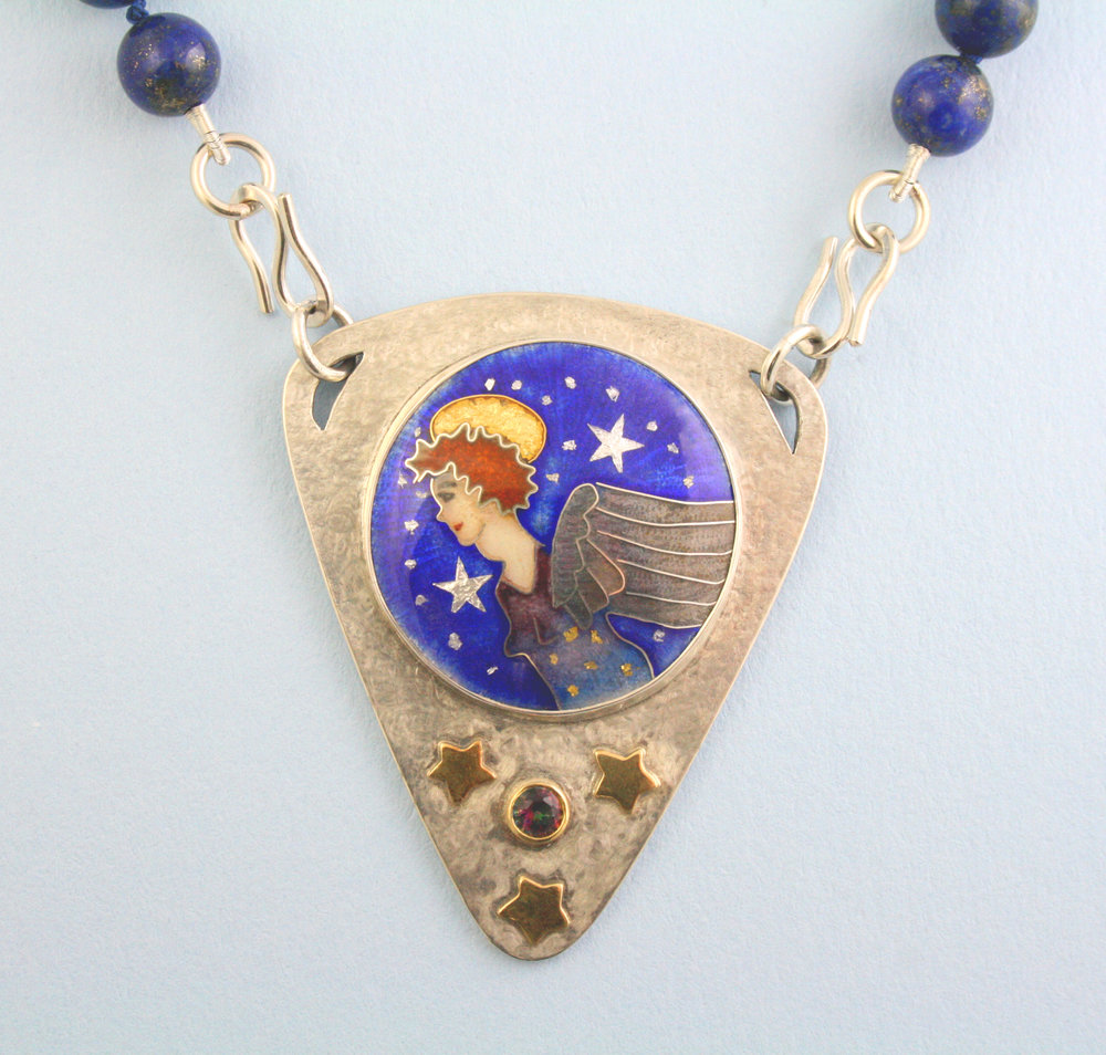 Angel Necklace with Lapis Beads.jpg