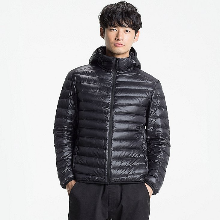 Uniqlo ultra light down parka (Image via  Uniqlo  )
