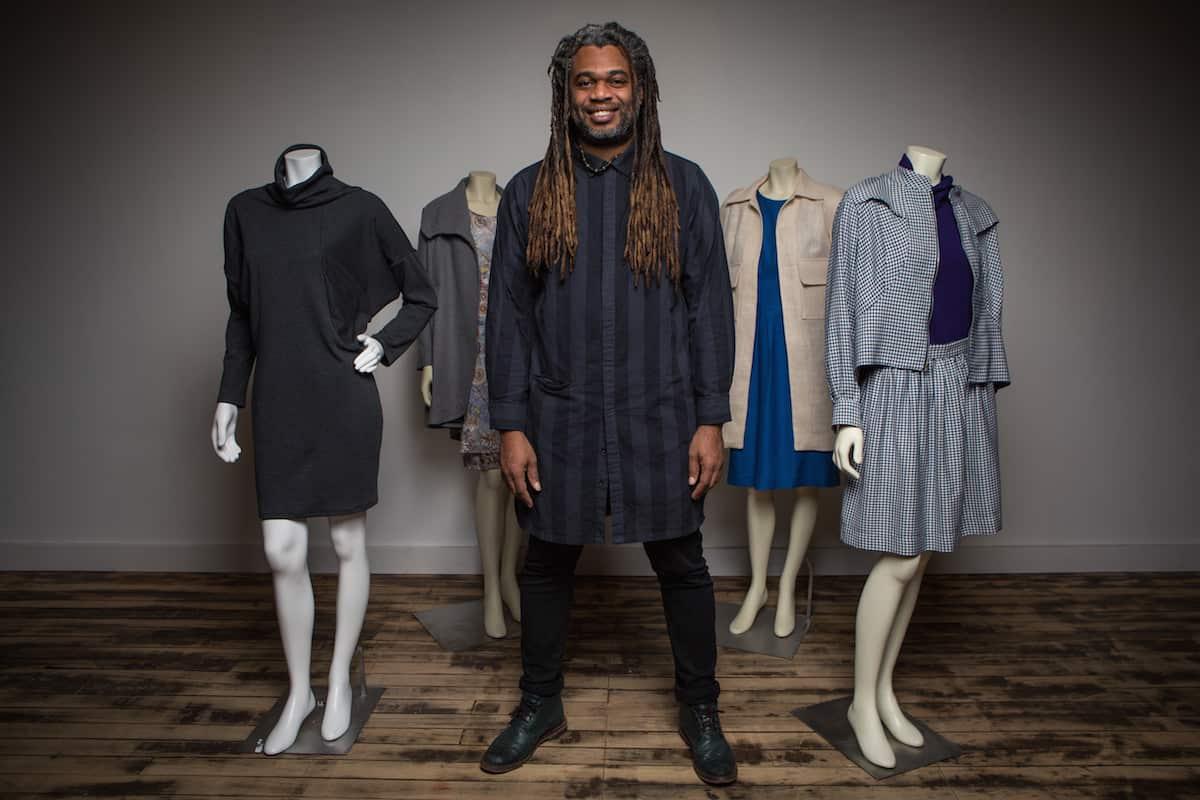 Meet Neville Wisdom New Haven S Premiere Designer Y Fashion House