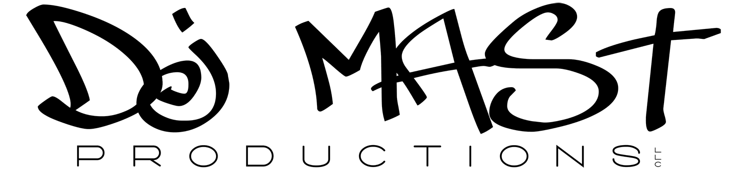 DJ Mast Productions LLC