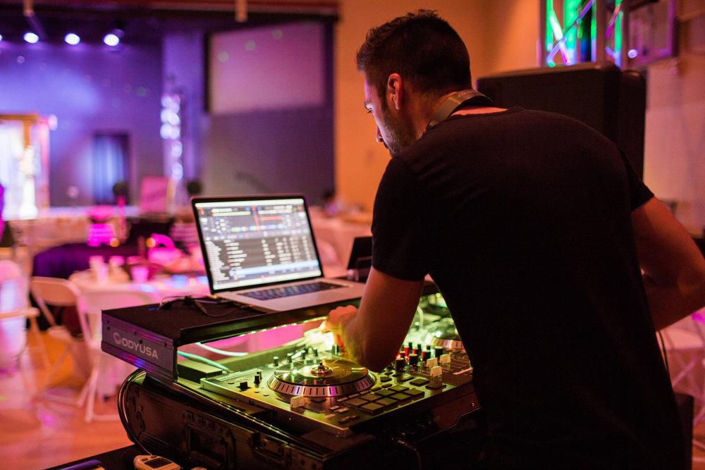 Super Fun DJ in Lancaster