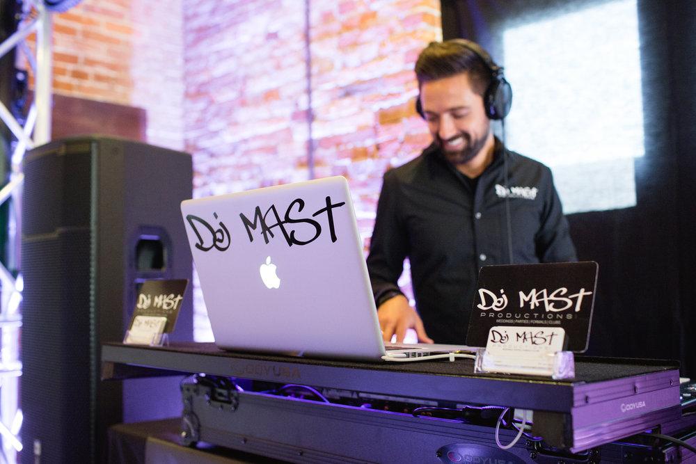 Fun DJ in Lancaster