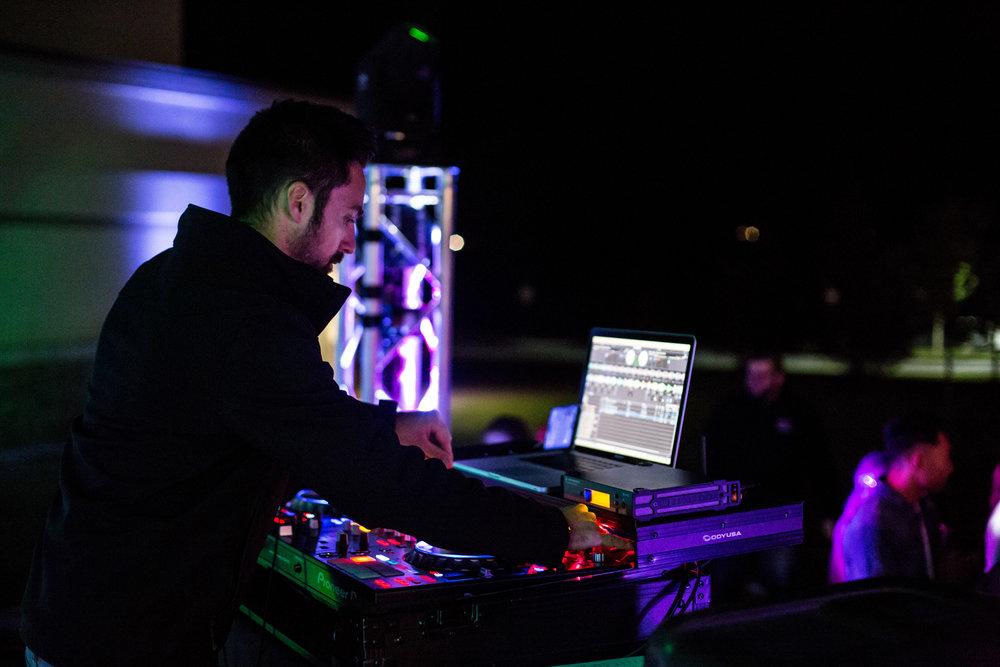 Best DJ in Lancaster