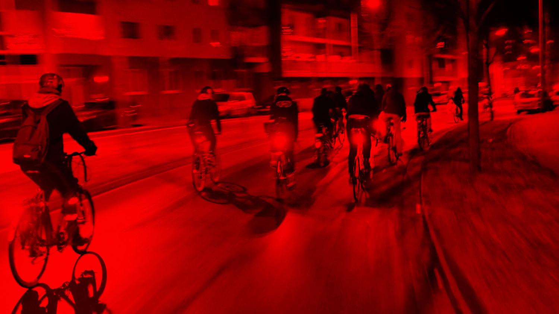 Smartlight Advanced Bicycle Lightings Home Alt