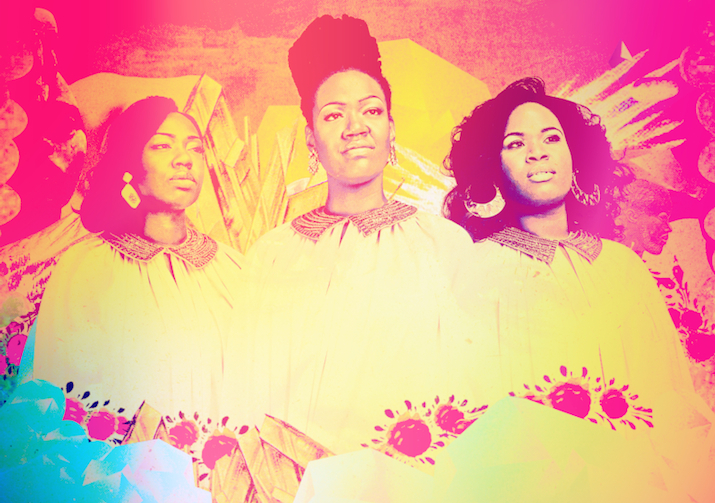 Upcoming tour dates from King: http://weareking.com/