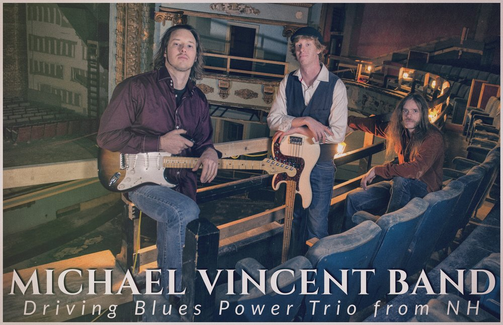 Michael Vincent Band
