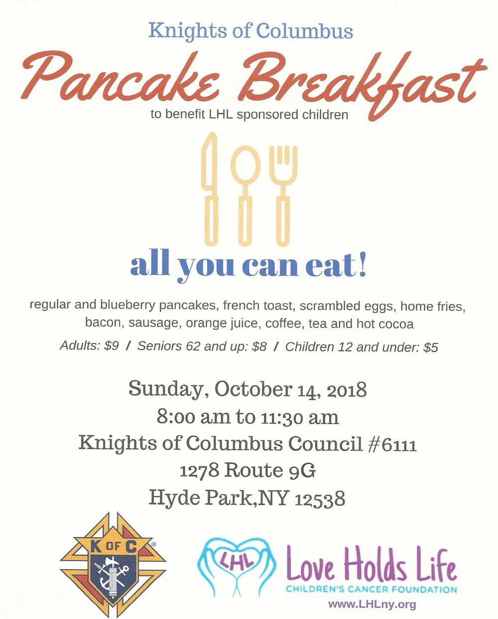 Pancake Breakfast Oct 2018.jpg
