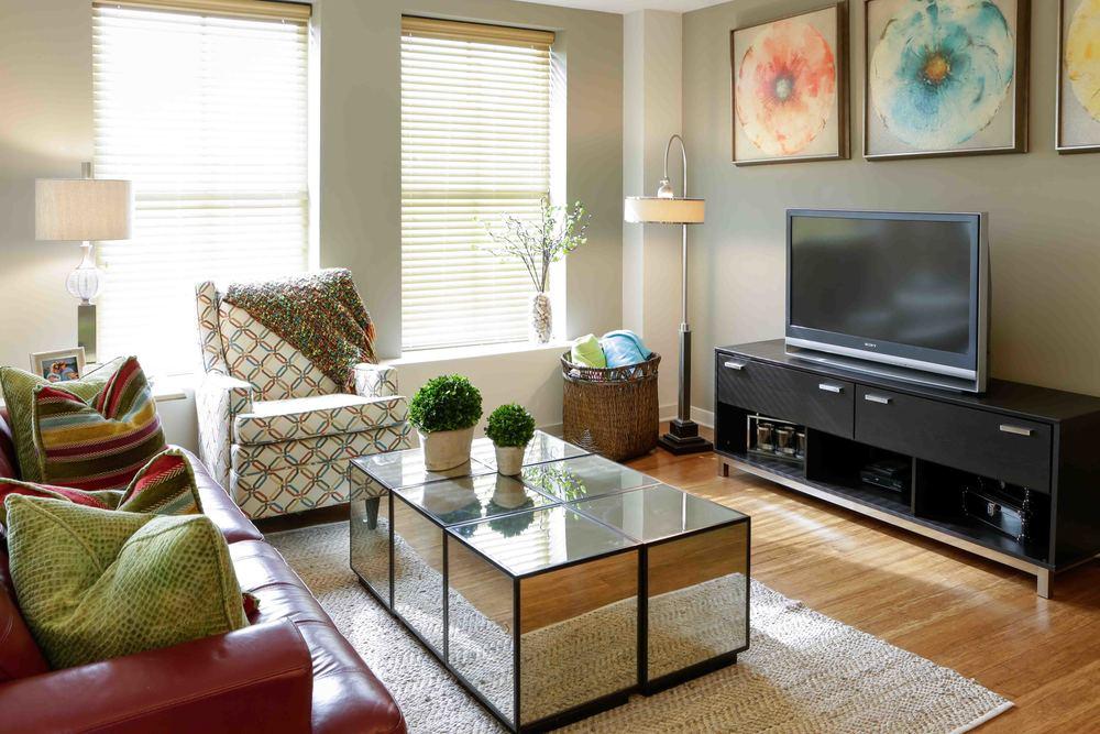 Apartments Downtown Macon GA