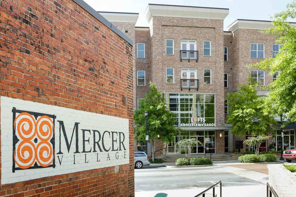 Lofts at Mercer Village