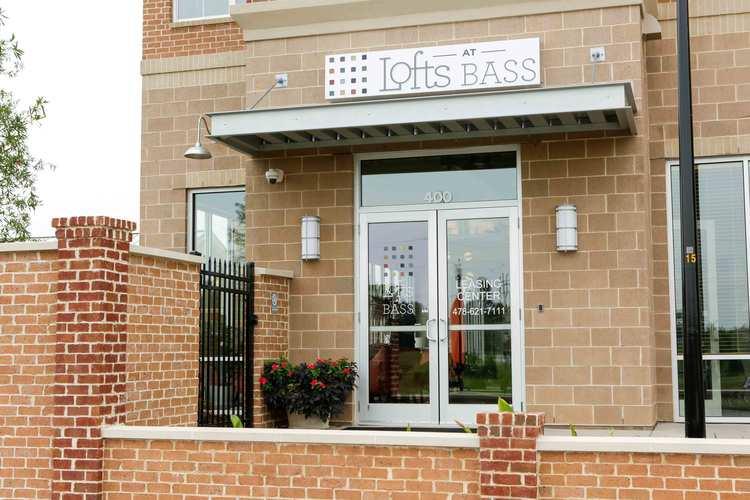 ... The Lofts at Bass Macon GA ...