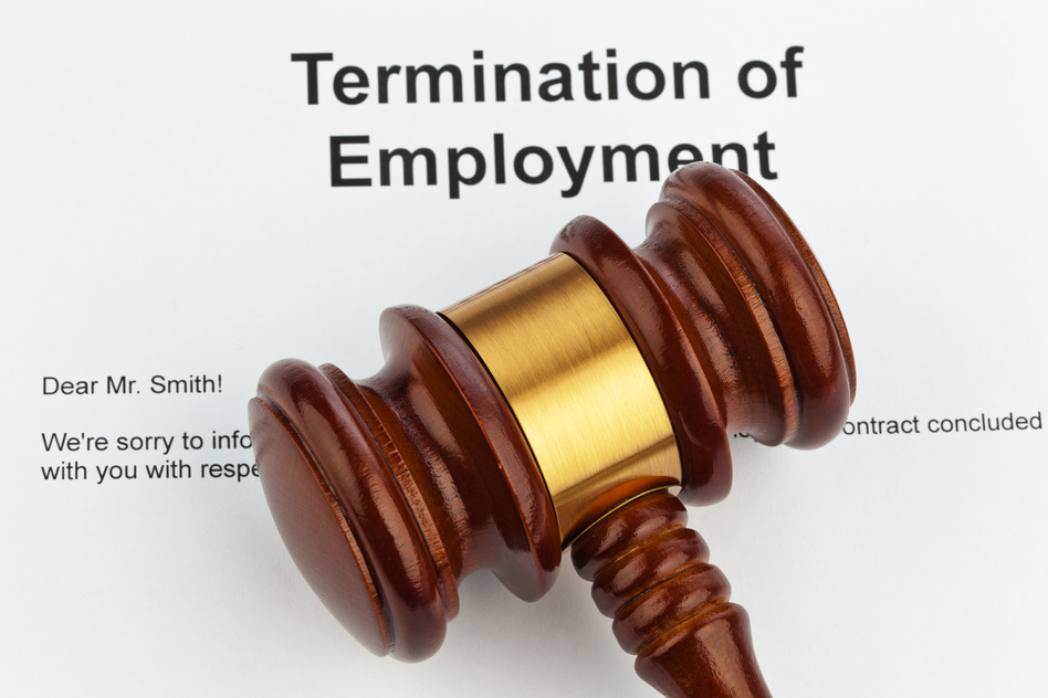 Wrongful Termination Attorney in Cleveland, Ohio