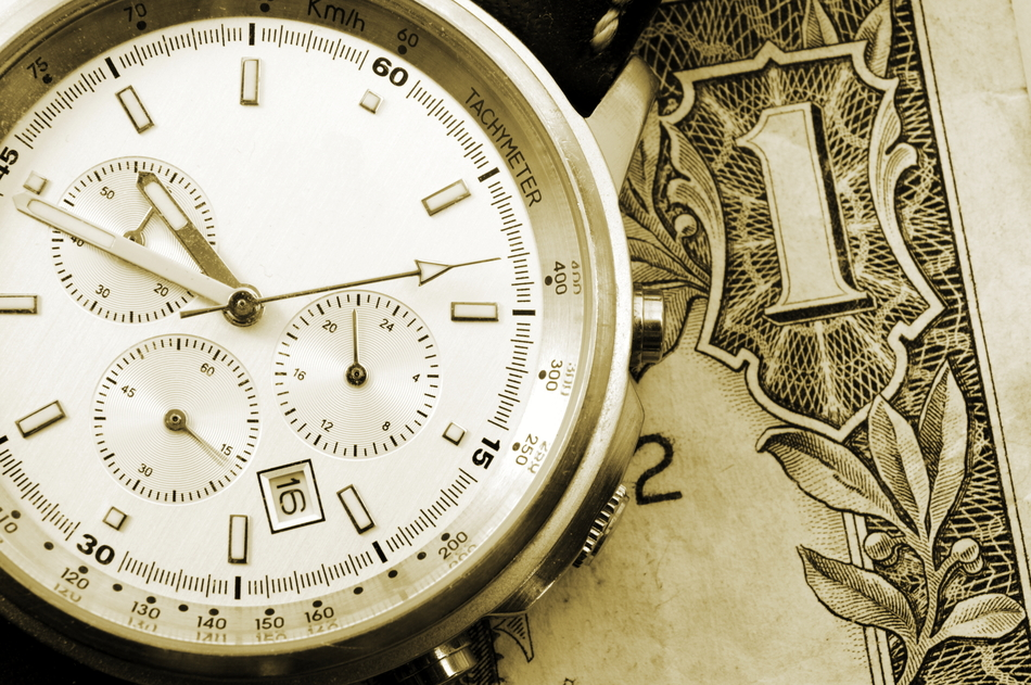unpaid overtime clock