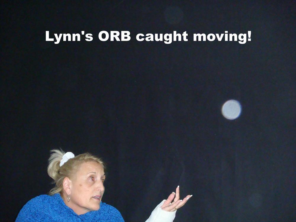 ORB With Lynn Kent