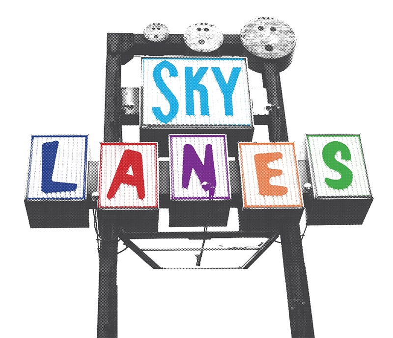 Sky Lanes Bowling Center