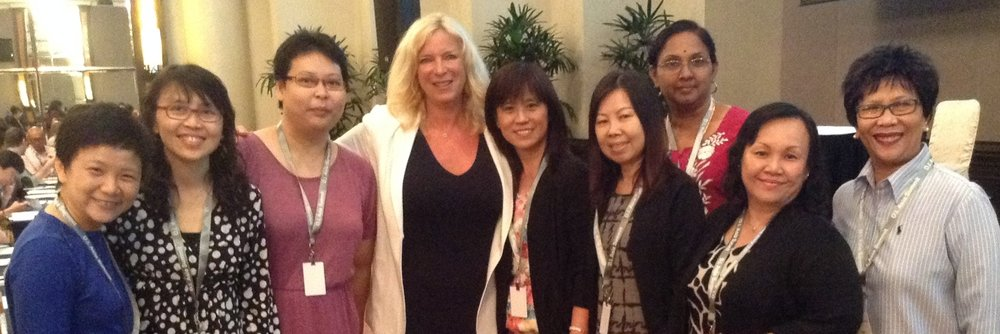 Differentiated Instruction Asia Summit, Academy of Principals, Singapore