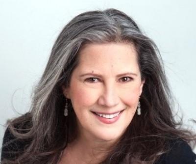 Laurie Klatscher