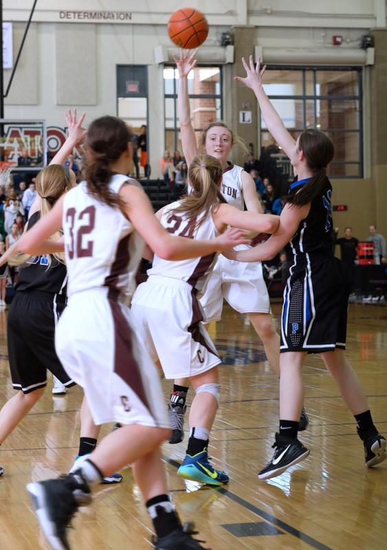 Basketball 5172