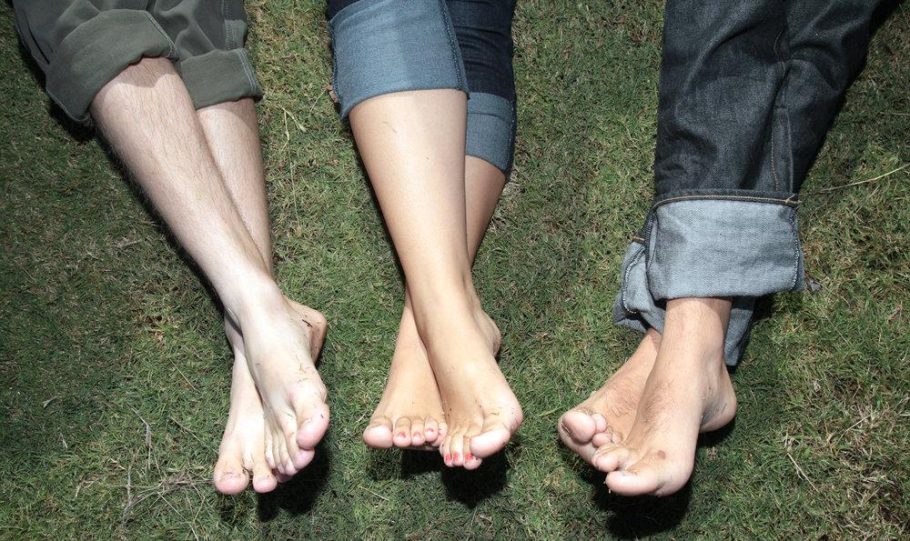 Barefoot.13925