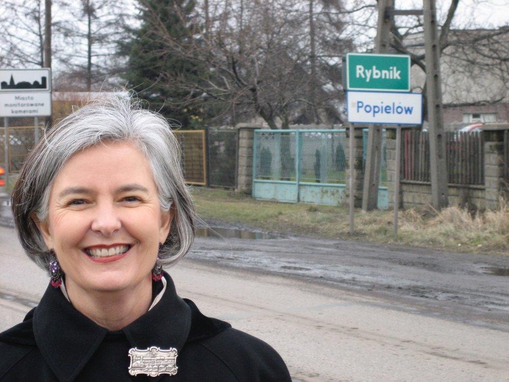 February 2008, Rybnik Poland