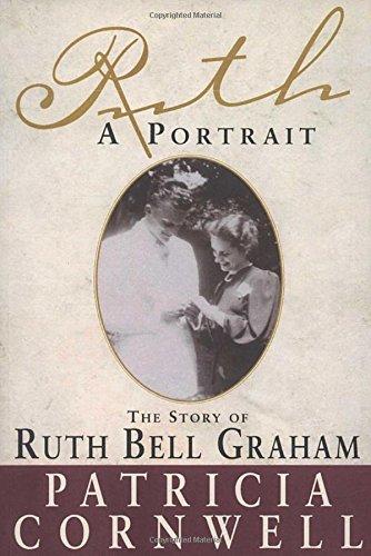 Ruth, A Portrait - Patricia Cornwell