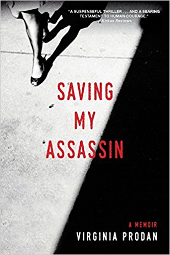 Saving My Assassin – Virginia Prodan