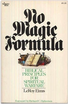 No Magic Formula - LeRoy Elms