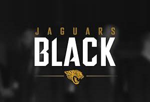 jaguars black