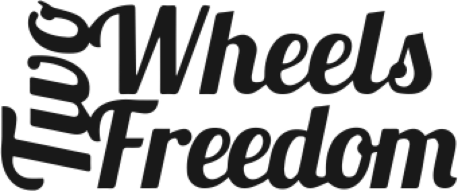 Two Wheels to Freedom