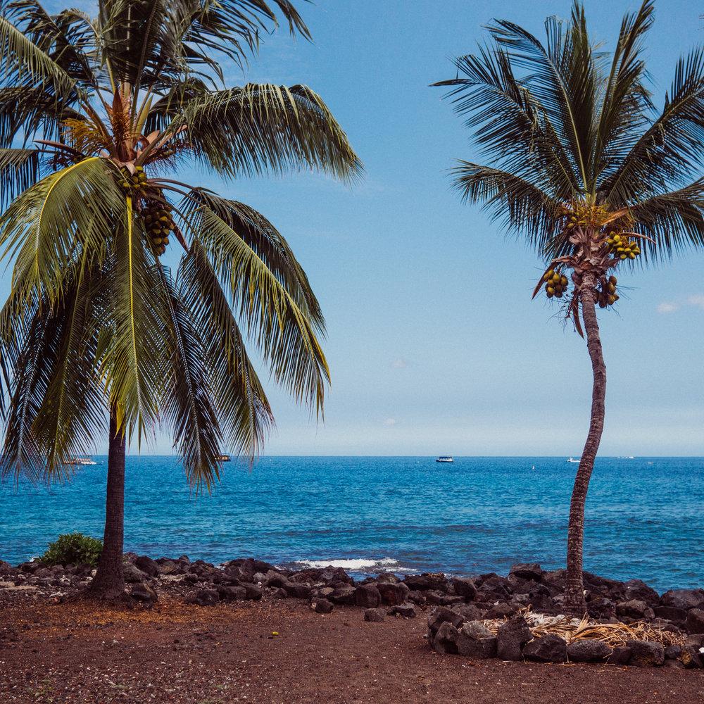 Hawaii - TRAVEL