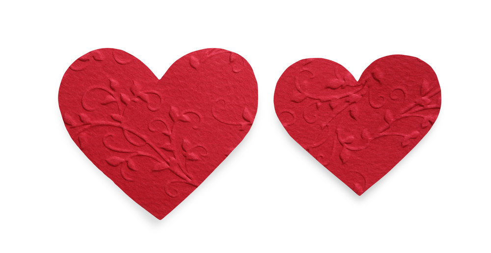how to make valentines day hold meaning again like it did when we were kids