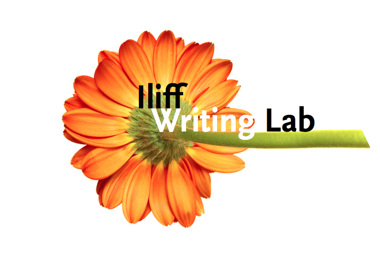 Iliff Writing Lab Large Logo