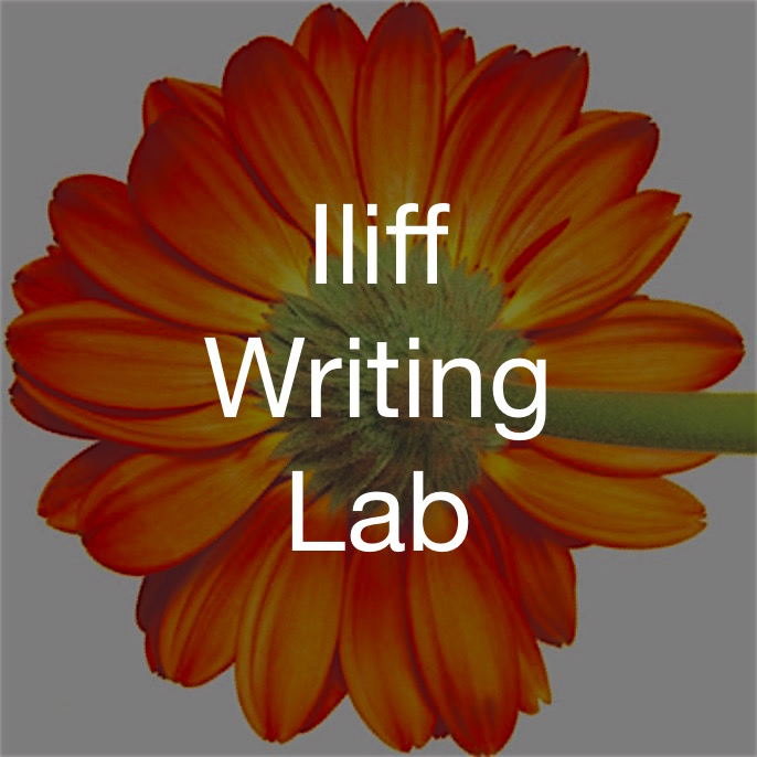 Find resources for your writing, make appointments to meet with a writing consultant, and discuss writing in the Iliff context