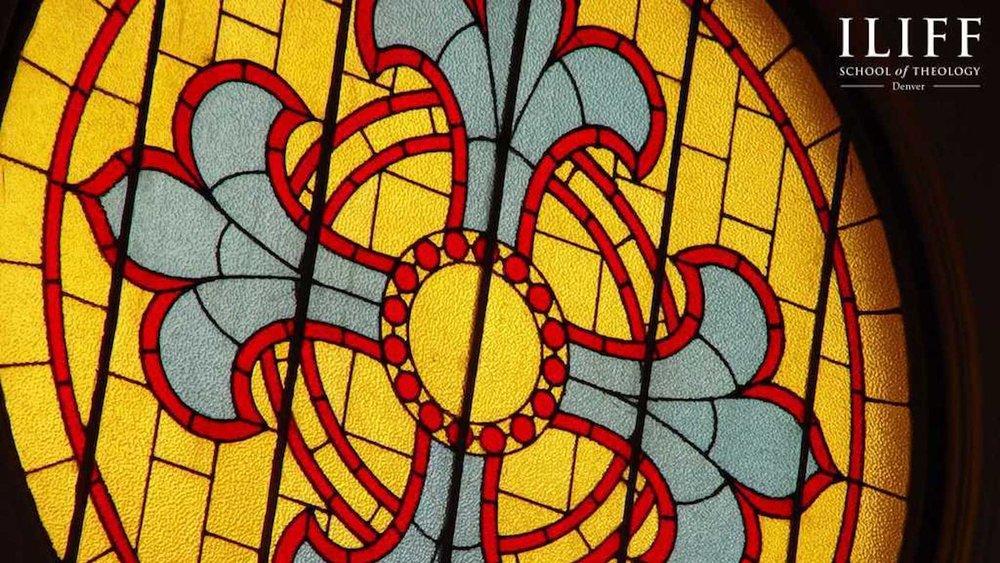 Chapel Rose window for desktop 1920 x 1080