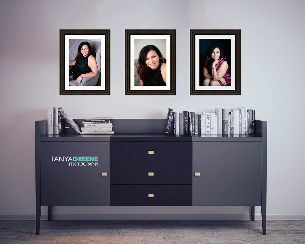 Framed Prints - We are proud to offer quality made Larson-Juhl frames. Prices quoted are for Style #552855 - Tribecca in Black. Additional styles are available at various price points. Get in touch for a custom quote.