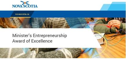 Minister's Entrepreneurship Award.png