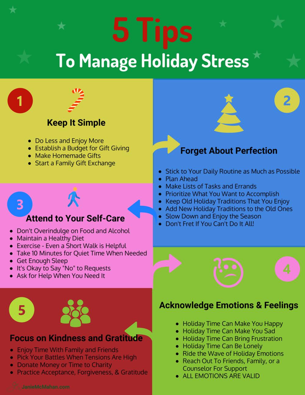 5 Tips to Manage Holiday Stress_November 28 2017.png