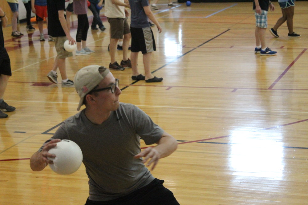 Battleball - Ultimate dodgeball