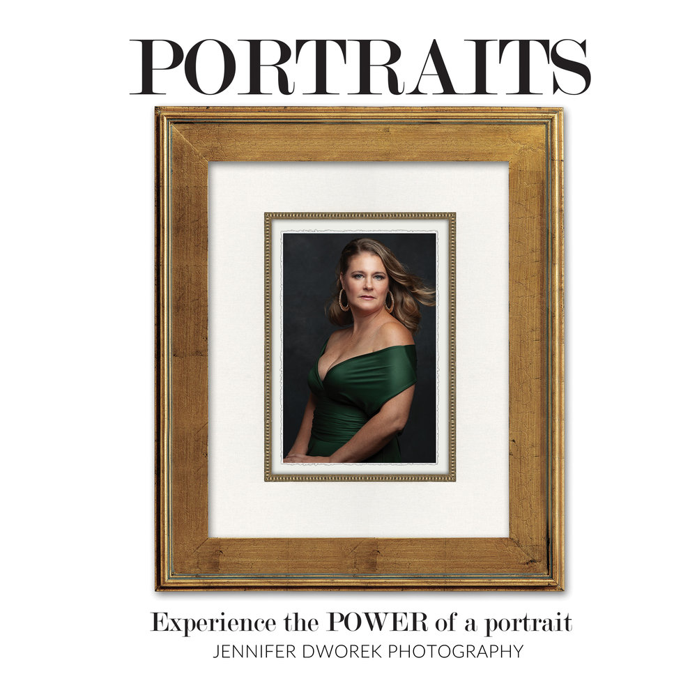 Click for our Portrait Guide - Learn more about our products & services