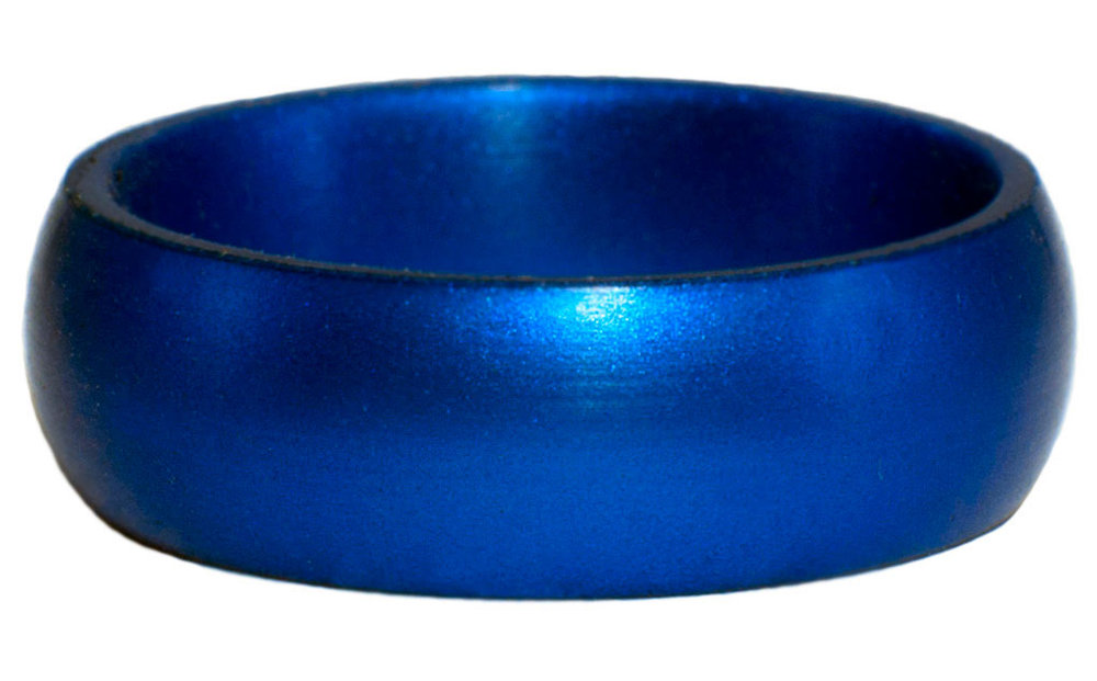 Blue Metallic - $15.99