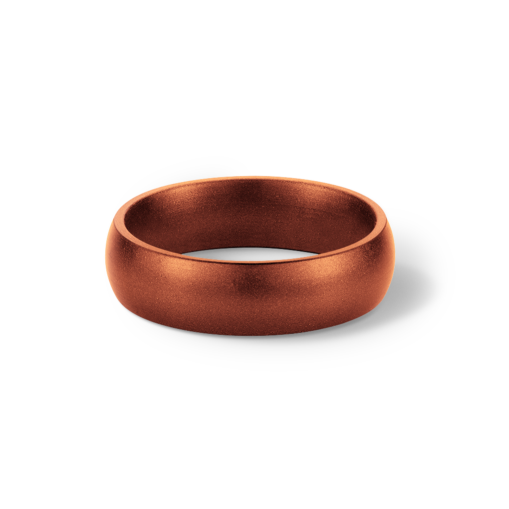 SafeRingz Silicone Wedding Rings