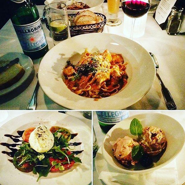 •• Dinner is served •• 📸: @mzbrista