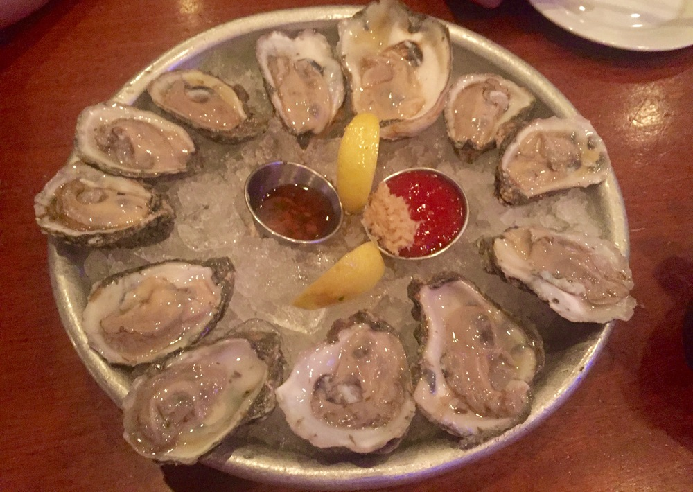 House Oysters